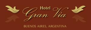 Hotel Gran Vía, Buenos Aires, Argentina